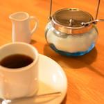 Big - 食後のコーヒー