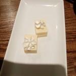 チーズ&肉バルOLIVE - 本日のデザート