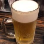 Mimmin - ビール