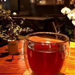 ワンネス コーヒー ブリュワーズ - コールドブリュー 500円 豆は下関のクラフツマンコーヒー