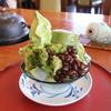 茶房茶遊 - 料理写真:西尾城 極