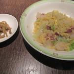 中国料理 桃李 - 五目炒飯