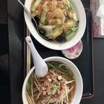 台湾料理 福龍亭 - 料理写真: