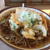 そばの神田東一屋 - 料理写真: