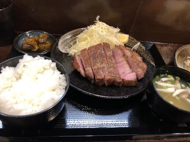 キセキ食堂>