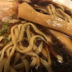 108350997 - 平打ち麺