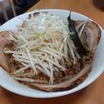麺の蔵 - 料理写真:(2019年5月)