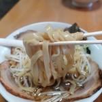 麺の蔵 - (2019年5月)