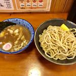 ジギー - 料理写真:つけ麺(並)
