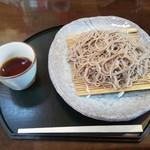 福寿そば 麺の匠 - 料理写真: