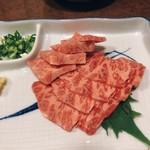 焼肉 野崎 - 料理写真: