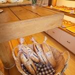 麦の穂 - 料理写真: