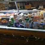 ダル・ドージェ - チーズ色々