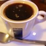 ニック&レネイ - ホットコーヒー