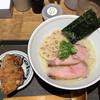 麺と心 7 - 料理写真: