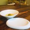 アコルドゥ - 料理写真:オリーブ