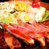 風の季 - 料理写真:シャリアピン ステーキ膳