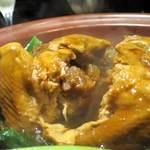 Houei - 八宝鶏