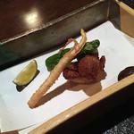 日本料理 嘉助 -