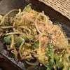 味ノ坊 - 料理写真:ゴーヤチャンプル