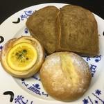 アフタヌーンティー・ティールーム - 料理写真:おいしくて優しい味わい
