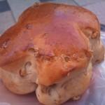 プチミロ - くるみパン