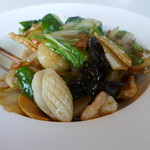 中国料理朱夏 - 料理写真: