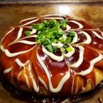 じゅあん - 料理写真:じゅあん焼き♡めちゃくちゃ美味しい~
