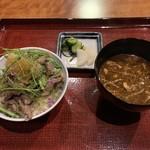 世田谷 肉処 さかもと - 料理写真: