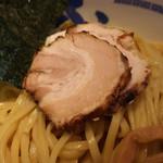 たけちゃんにぼしらーめん - つけ麺 ※麺大盛り