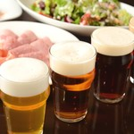 ビール&ワインダイニング ラ・クラス -