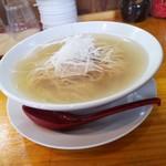 麺や 道 - 料理写真: