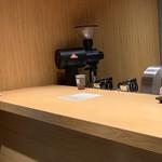 KOFFEE MAMEYA - 店内