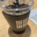 KOFFEE MAMEYA - アイスコーヒー