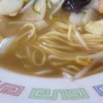 長崎うまか亭 - 麺とスープ