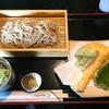 そばや 日賀志 - 料理写真:
