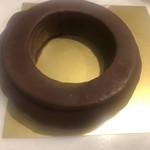 ホレンディッシェカカオシュトゥーベ - 綺麗なチョコのコーティング