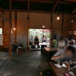 こまめ食堂 -