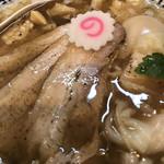 108401762 - 特製味噌中華そば  ズームアップ!