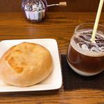 カフェ ハナビ - 料理写真: