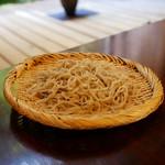手打ち蕎麦 かね井 - 料理写真: