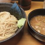 すーぷ道 連 - あっさりつけ麺