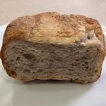 き多や - くるみパン トースト
