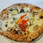 Pizzeria Antimo - ビスマルク