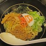 8番ラーメン  - 唐麺
