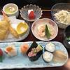 わたつみ - 料理写真:レディースセット