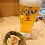 108420960 - 魚屋スタンドふじ 新大阪店