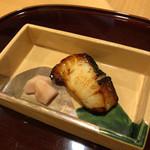衛藤 - 油坊主の西京焼き