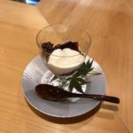 衛藤 - コーヒーゼリー
