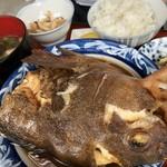 豊島鮮魚 -